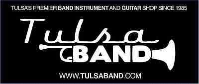Tulsa Band Instruments
