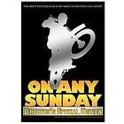 On Any Sunday - Director's Special Edition (DVD, 2007, 2-Disc Set, Closed Caption)