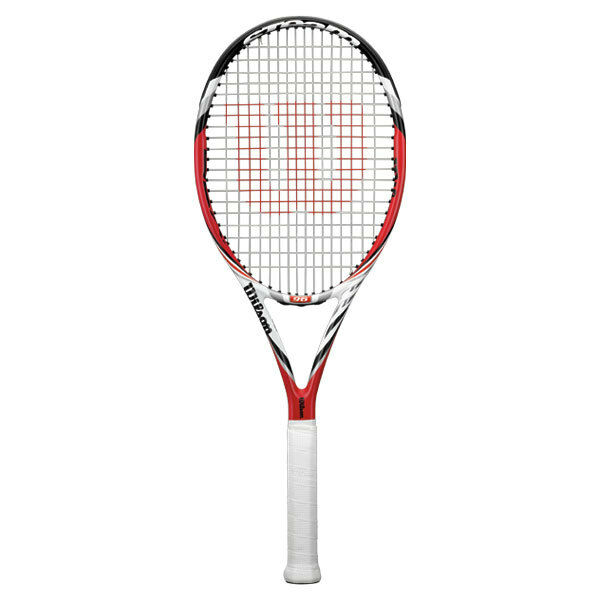 A Beginner's Guide to Buying a Tennis Racquet