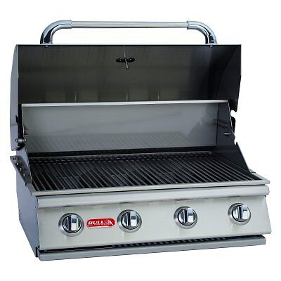 Stainless Steel BBQ Buying Guide