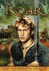 Roar - The Complete Series (DVD, 2006, 3-Disc Set, Box)