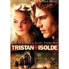 Tristan & Isolde (DVD, 2009, Wedding Faceplate)