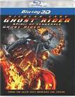 Ghost Rider: Spirit of Vengeance (DVD, 2012, Canadian; 3D; Blu-ray] Bilingual)