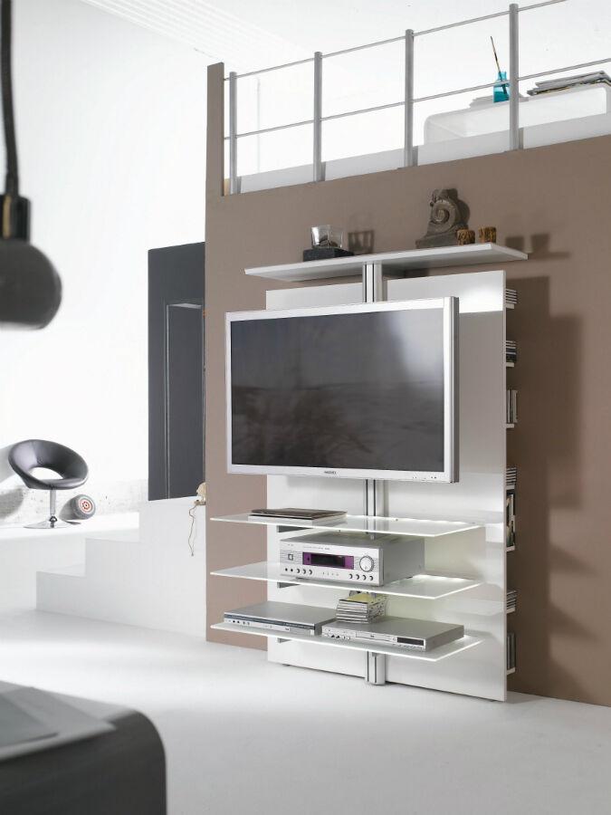 tv staender und standfuesse fuer den flachbildfernseher zu hause. Black Bedroom Furniture Sets. Home Design Ideas