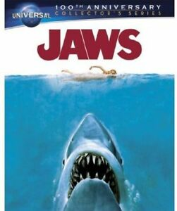 JAWS-BLU-RAY-DVD-Steven-Spielberg-Digibook-Digital-Copy-Code