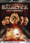 Battlestar Galactica - The Miniseries (DVD, 2004) (DVD, 2004)
