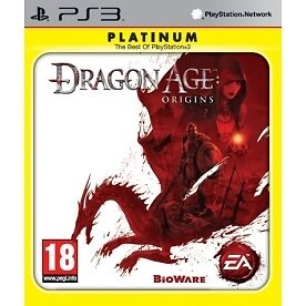PS3-Dragon Age: Origins (Platinum) /PS3 GAME NEW