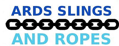 Ards Slings and Ropes