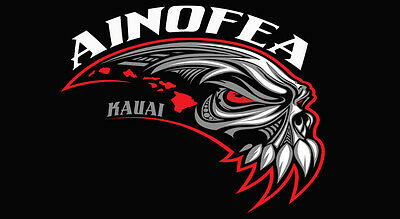 Ainofea Extreme Sportswear Hawaii
