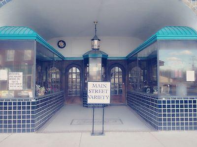 Main Street Variety LLC