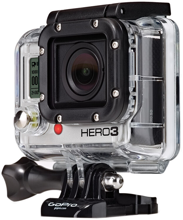 Used GoPro Buying Guide