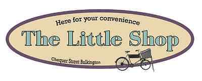 The Little Shop 123