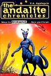 The Andalite Chronicles, K. A. Applegate, 0613044762