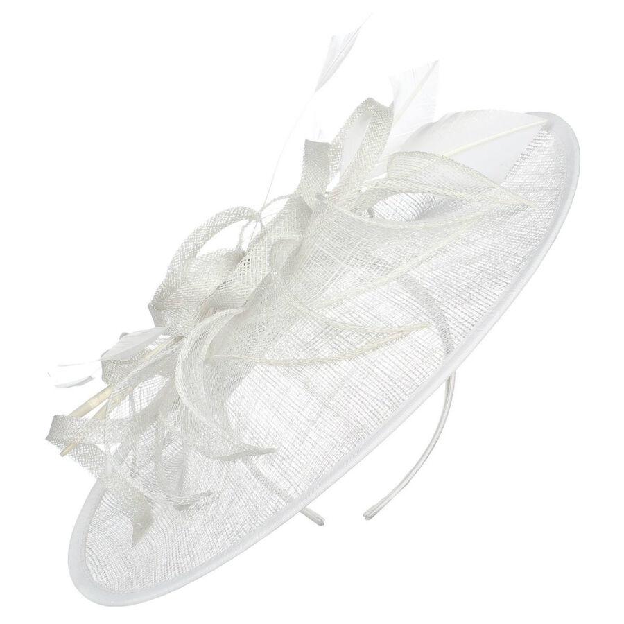 Stöbern mit eBay: Dieser Kopfschmuck passt zur Sommer-Hochzeit