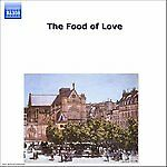 The Food of Love, Various Composers, Very Good CD