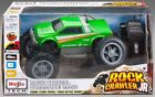 Ready-to-Go/RTR/RTF (All included) Plastic Hobby RC Car, Truck & Motorcycle Crawlers