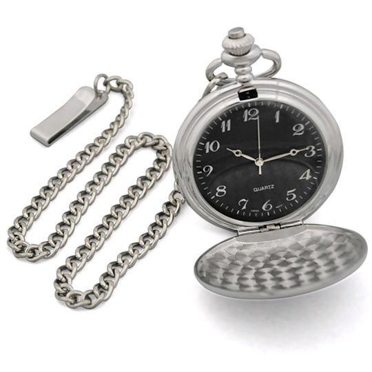 Taschenuhren – nicht nur etwas für Nostalgiker!