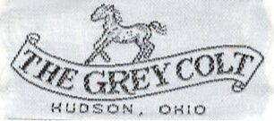 Grey Colt 150