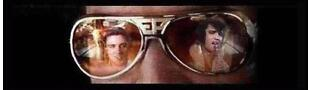 ELVIS TCB JEWELRY CUSTOM SUNGLASSES