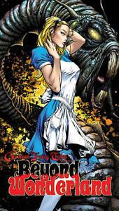 Grimm Fairy Tales: Beyond Wonderland (Paperback, 2010) < 9780982363072