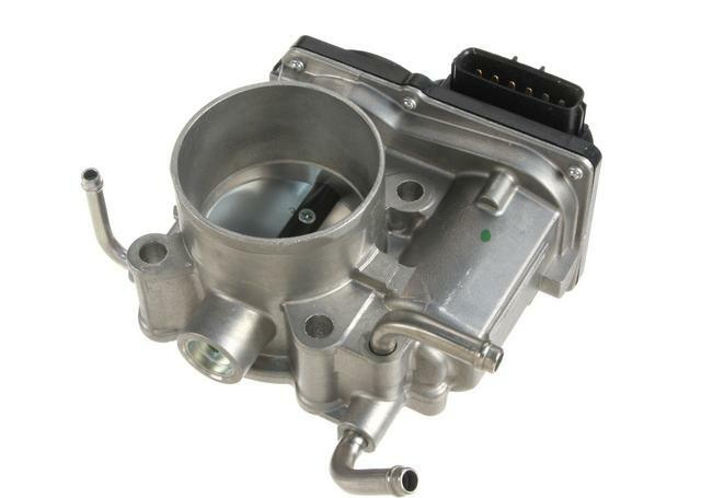How to Buy a Throttle Body for a Mazda Car