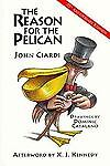 The Reason for the Pelican, John Ciardi, 1563973707