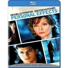 Personal Effects (Blu-ray Disc, 2009)