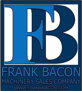 Frank Bacon Machinery Sales Company