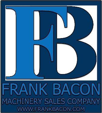 Frank Bacon Machinery Sales Company