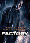 The Factory (DVD, 2013, Canadian)