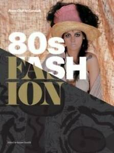 80s Fashion:, Sonnet  Stanfill, New Book