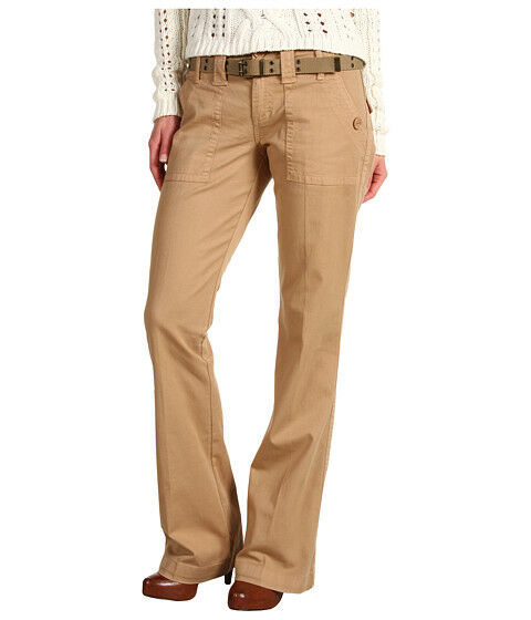 Flared vs. Bootcut Pants