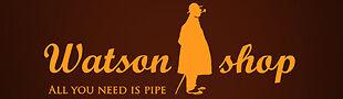 Watson Shop Tobacco Pipes