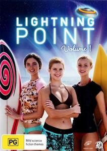 Lightning-Point-Vol-1-DVD-2012-2-Disc-Set-NEW-amp-SEALED-FREE-DELIVERY