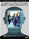 Being John Malkovich (DVD, 2000)