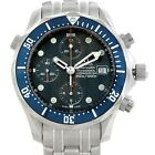 Omega Seamaster Chronograph Wristwatches