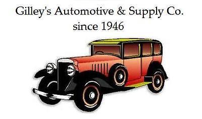 Gilley's Auto Parts