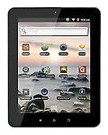 Coby Kyros MID8127 500MB, Wi-Fi, 8in - Black