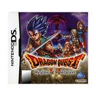 Nintendo DS Video Games Dragon Quest