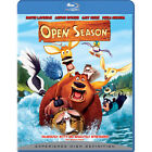 Open Season (Blu-ray Disc, 2007) (Blu-ray Disc, 2007)