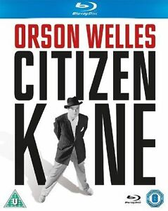 Citizen Kane Bluray 1941 Good DVD Orson Welles Joseph Cotton Dorothy Co - Bilston, United Kingdom - Returns accepted Most purchases from business sellers are protected by the Consumer Contract Regulations 2013 which give you the right to cancel the purchase within 14 days after the day you receive the item. Find out more about  - Bilston, United Kingdom
