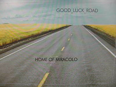 Good Luck Road