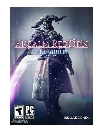 Final Fantasy XIV: Online - A Realm Reborn for PC