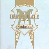 The Immaculate Collection by Madonna (CD...