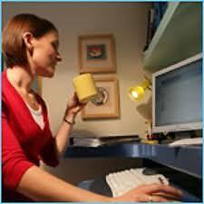 Tips for Success Making Money Working At Home Computer