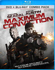 Maximum Conviction (Blu-ray/DVD, 2012, 2-Disc Set)