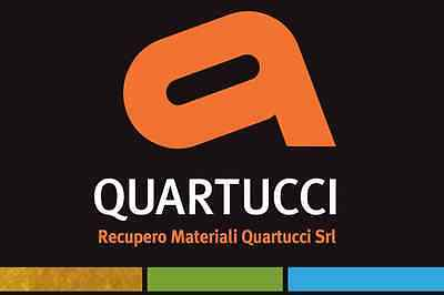Recupero Materiali Quartucci