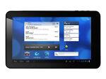 Ematic eGlide XL Pro II 4GB, Wi-Fi, 10in - Black