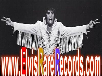 ELVIS RARE RECORDS