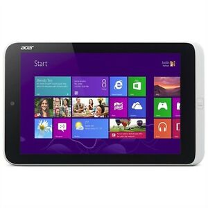 Top 9 Windows 8 Tablets